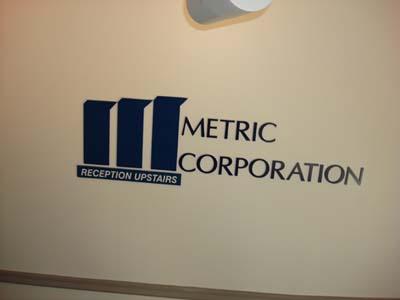 Metric Corporation