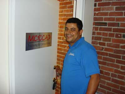 Microcad Training Consulting