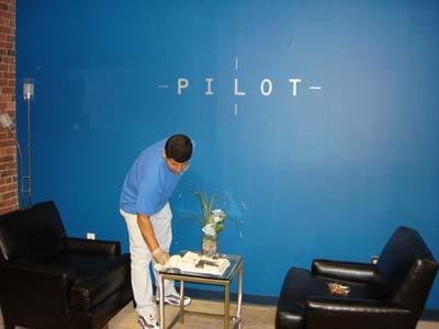 Pilot Design
